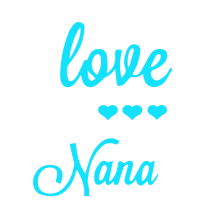Jemand nannte mich Nana Shirt