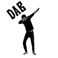 DAB (Tanzfigur)