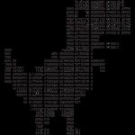 Dinosaur Binary | Google dinosaur | 404 | T-rex |
