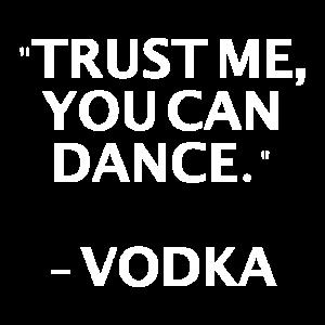 Wodka Partynacht