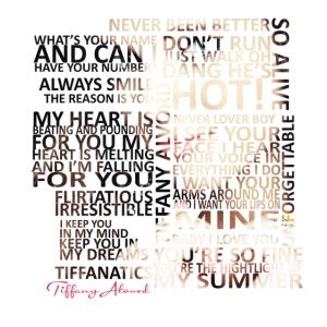 Tiffany Typography