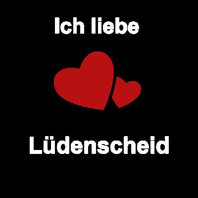 Ich liebe Lüdenscheid Stadt Herz T-Shirt - Lüdenscheid ist eine Kreisstadt im Märkischem Kreis eine super Stadt im schönen Sauerland in Nordrhein Westfalen und wird von manchen auch Lünsche genannt. Geschenk zu Weihnachten Geburtstag usw. - MK,Märkischer Kreis,Stadt,tee,Shirt,Lüdenscheid,NRW,Sauerland,Geburtstag,ich,Geschenkidee,Weihnachten,Leben,i love,Liebe,Westfalen,Lünsche,liebe,Nordrhein-Westfalen,Herz,T-Shirt,Kreisstadt,Geschenk