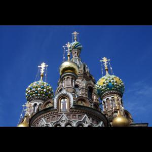 Auferstehungskirche (Sankt Petersburg)