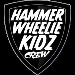 Hammer Wheelie Kidz Fan Artikel