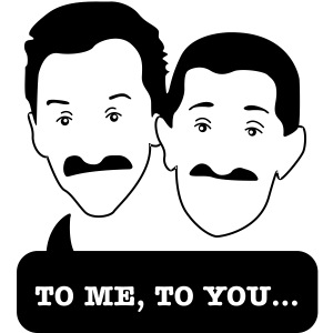 Chuckle Brothers – Movember