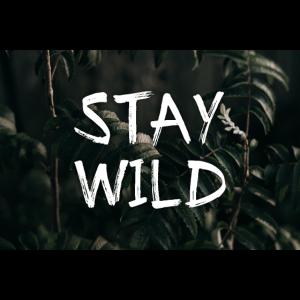 Bleib wild