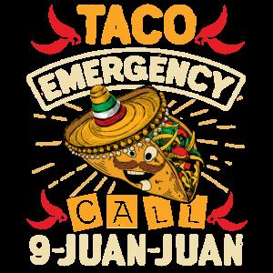 Cinco De Mayo Taco Notruf 9 Juan Juan