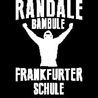 Randale Bambule Frankfurter Schule Hessen ffm 069