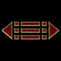 Ring der Atlanter, Schützer, Schutzsymbol, Amulett