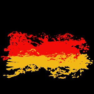 Deutschland Fahne - German Flag