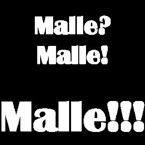 Malle Malle MALLE