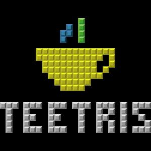teetris 3 - gaming - alte computerspiele