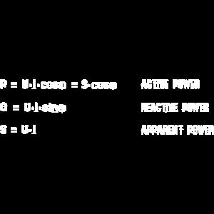Leistung Elektrotechnik