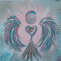 Magic Heartangel Respekt