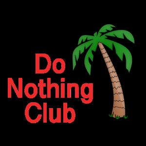 Do Nothing Palme
