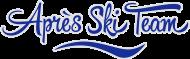 ApresSki-Shirt: Apres Ski Team