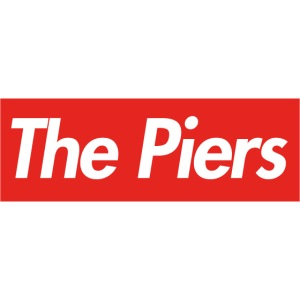 The Piers Minimalistic Logo