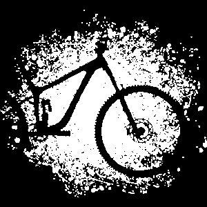 MTB Mountainbiker Mountainbike Geschenk