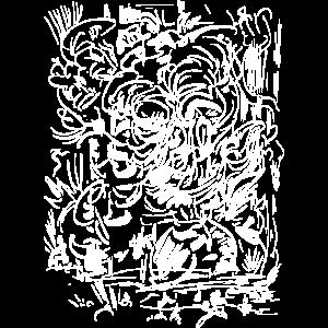 Virtuos / Tattoo Abstrakt