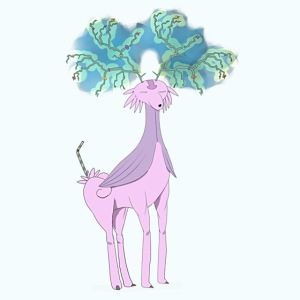 Multi Horn No Unicorn