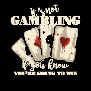 Poker-Shirt