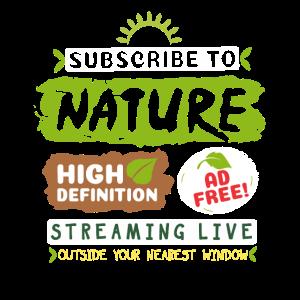 Natur Wildnis Offline Geocaching lustiges Geschenk