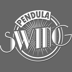 Pendula Swing Logo White