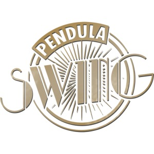 Pendula Swing Logo Gold