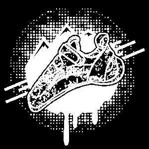 Kletter Shoe - Bouldering Shirt