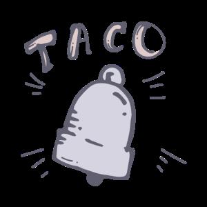 Taco Glocke