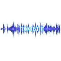 Tonmeister Sound Engineerr Geschenk Audio Wave