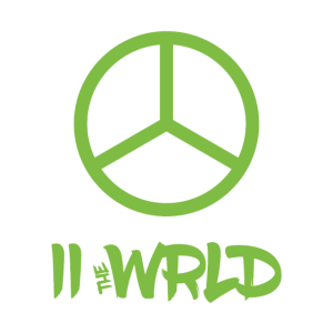 Peace/Mercedes to the World