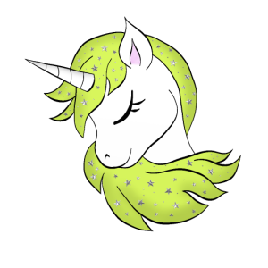 Einhorn - Licorne - Unicorn