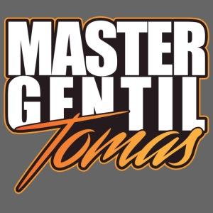 master gentil tomas logo
