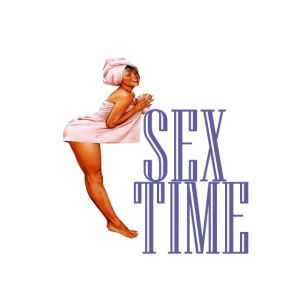 SEX TIME