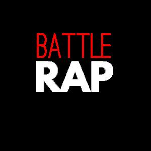 battle Rap logo