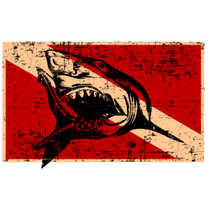 Tauchen Shark