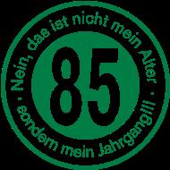 Jahrgang 1980 Geburtstagsshirt: 1985 - Jahrgang 85