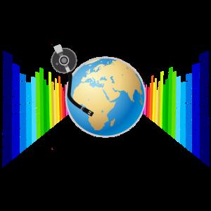 Global dj music vibes