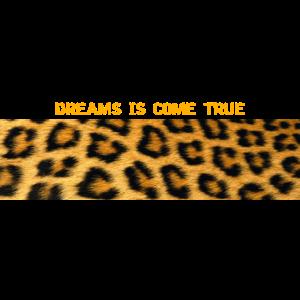 Träume werden wahr