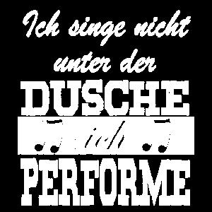 Musik Singen Gesang Saenger Konzert Geschenk