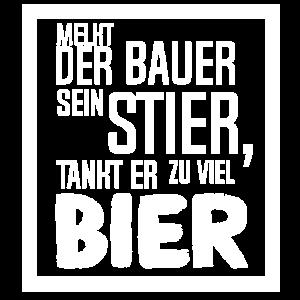 Bier Trinkspruch