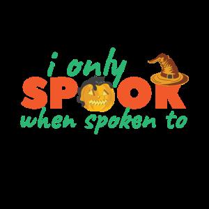 Halloween Spuk