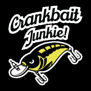 Junkie Crankbait