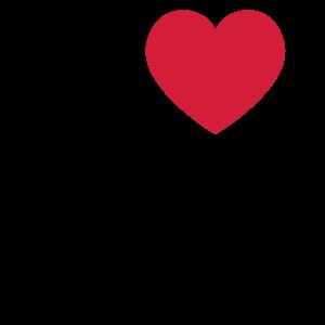 I love/heart Mtb