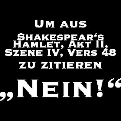 Shakespeare Zitate Hamlet Deutsch Shakespeare Zitate