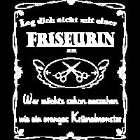 Friseurin