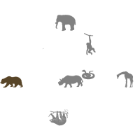 Zoo Keeper Tiere Wärter Pfleger Shirt Job Geschenk