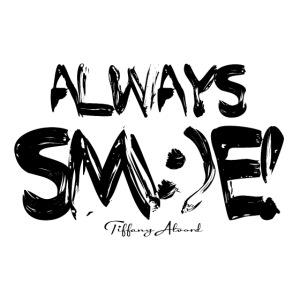 Always Sm:)e Fingerpaint
