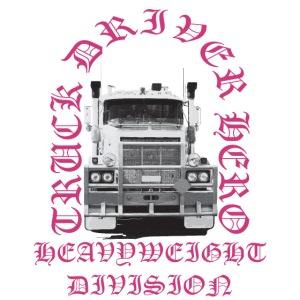 Truck Driver Hero